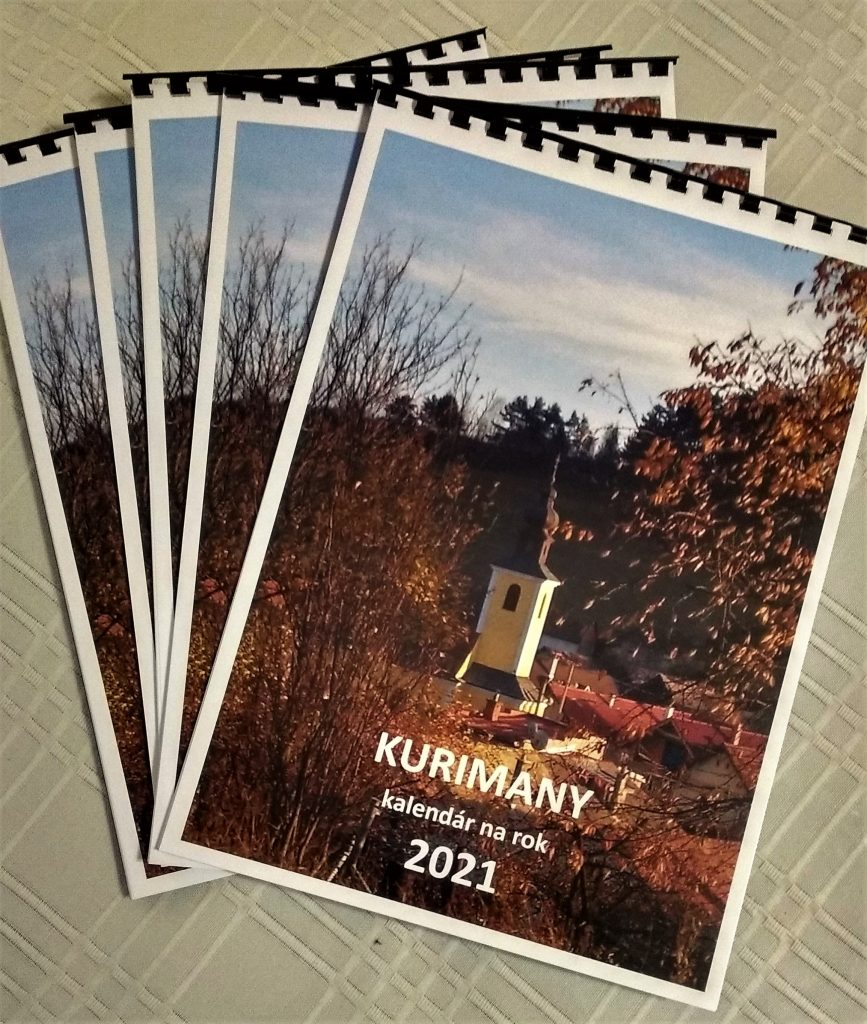 kalendar kurimany 2021